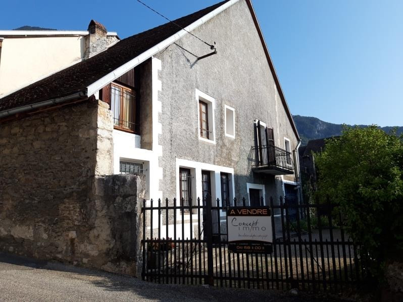 Vente maison / villa Culoz 130000€ - Photo 2