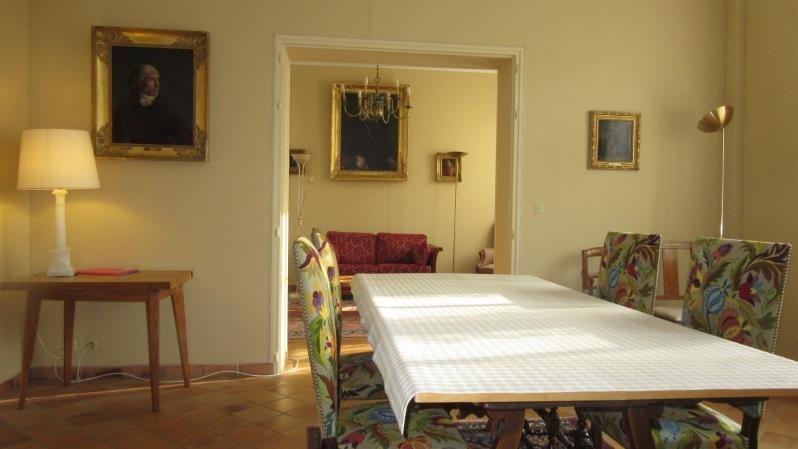Sale house / villa St vrain 520000€ - Picture 6
