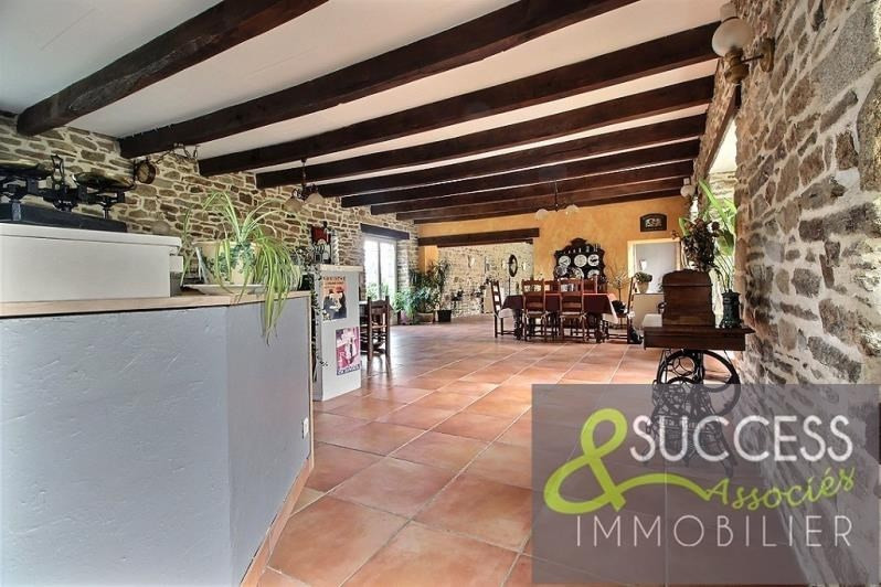 Revenda casa Plouay 475500€ - Fotografia 4