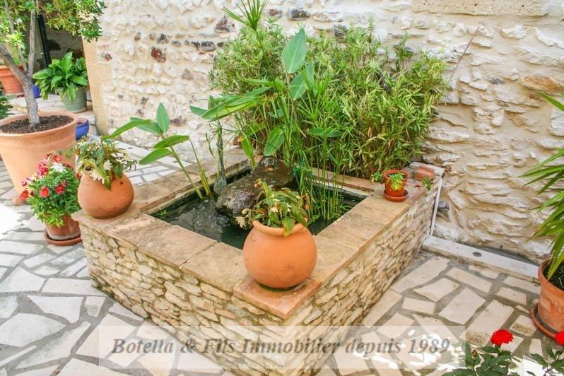Vente de prestige maison / villa Uzes 483000€ - Photo 9