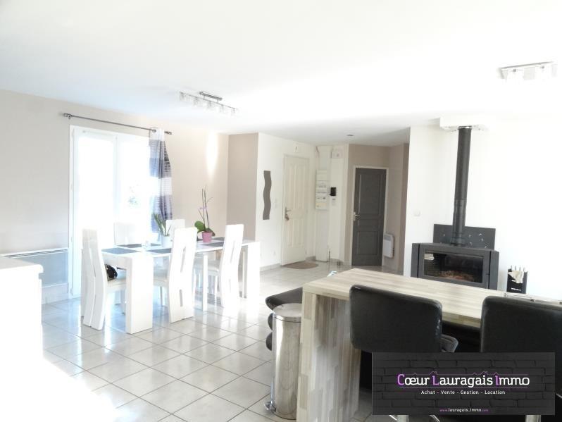 Sale house / villa St sulpice 344000€ - Picture 3