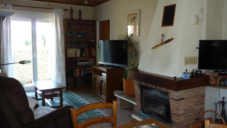 Sale house / villa St jean de losne 127800€ - Picture 5