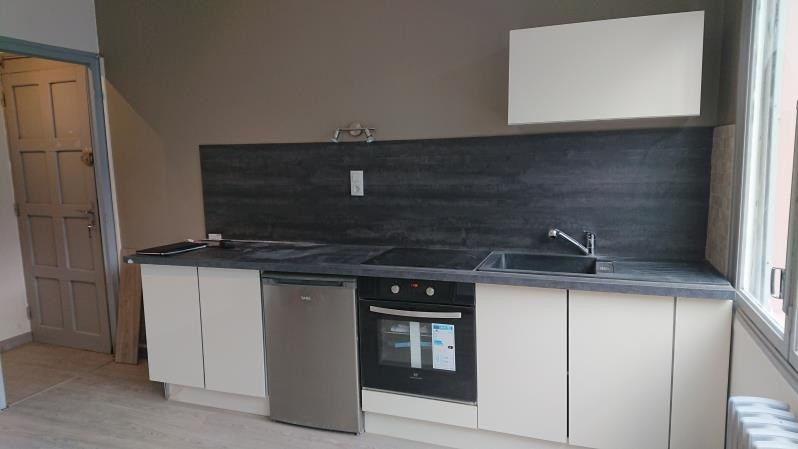 Produit d'investissement appartement Ugine 69 000€ - Photo 1
