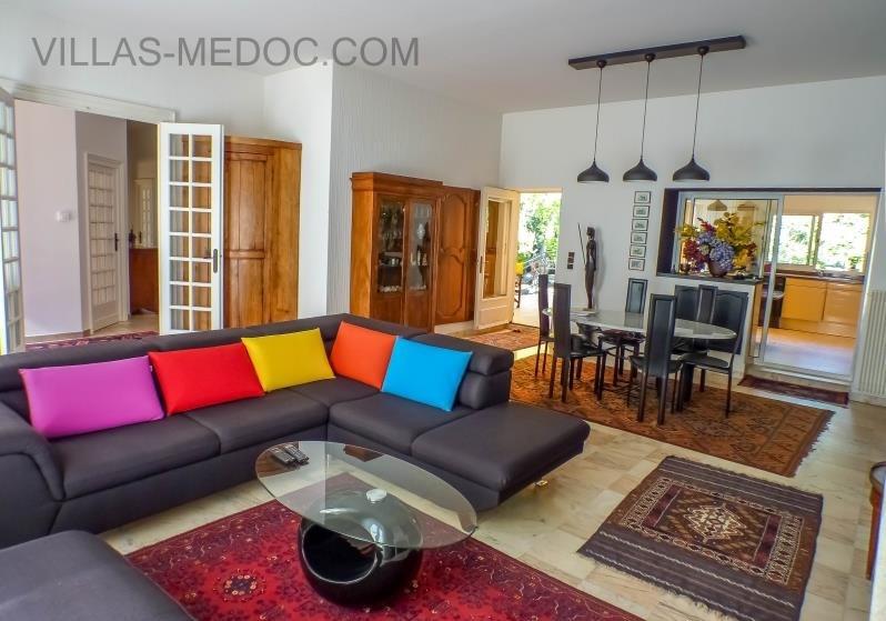 Vente maison / villa Gaillan en medoc 345000€ - Photo 4