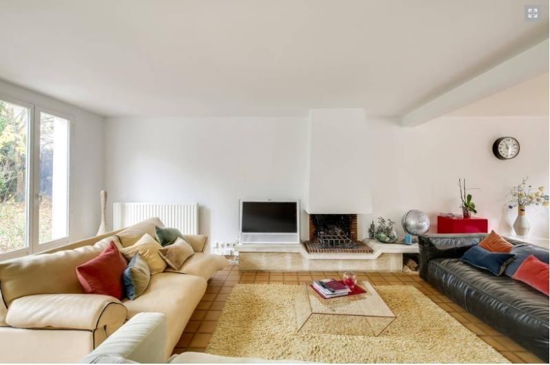 Vendita casa St nom la breteche 775000€ - Fotografia 1