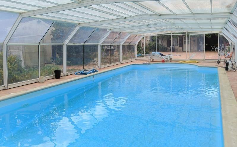 Vente maison / villa Terce 274000€ - Photo 2