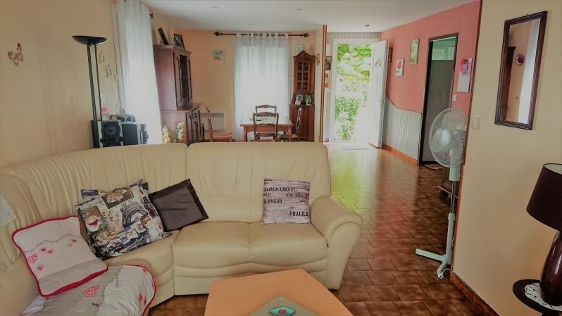 Vente maison / villa St mariens 169600€ - Photo 5
