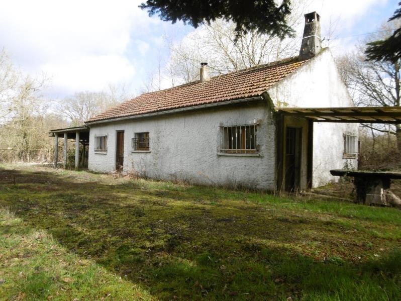 Vente terrain Vernon 85000€ - Photo 1