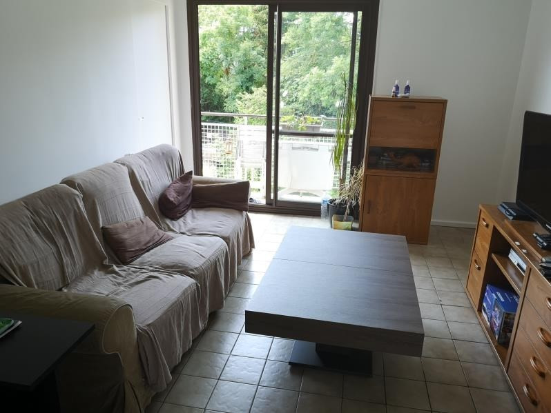 Vente appartement Fontenay-aux-roses 226 000€ - Photo 2