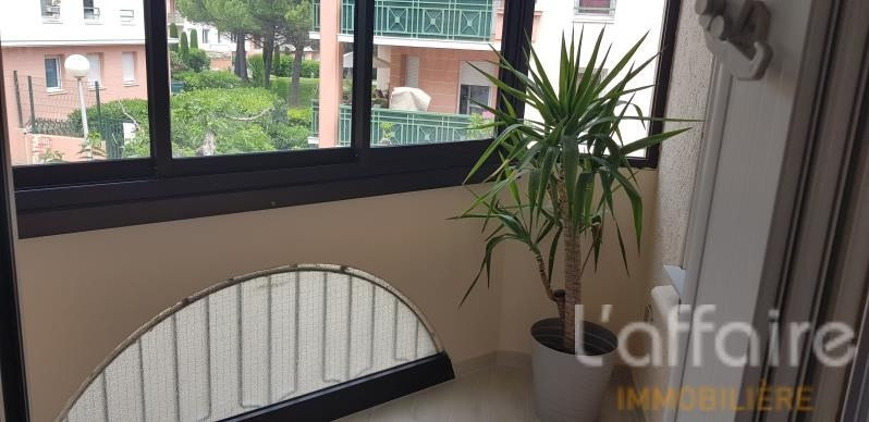Vente appartement Frejus 117 700€ - Photo 5