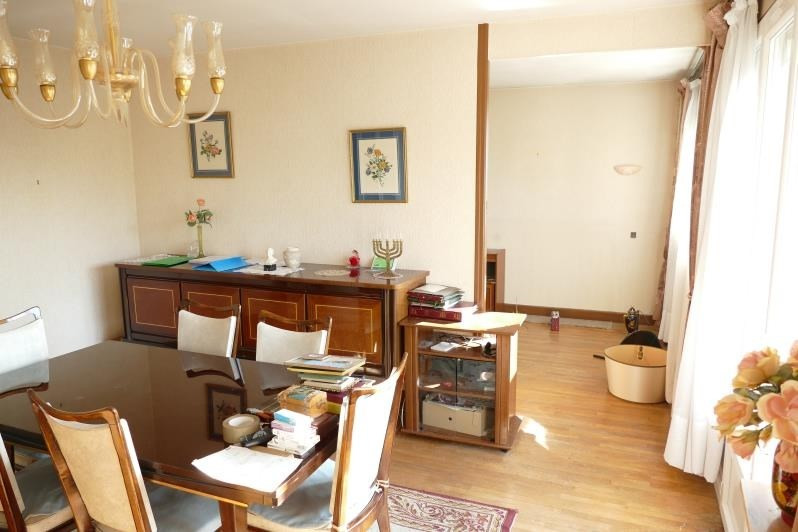 Vente appartement Verrieres le buisson 230 000€ - Photo 4