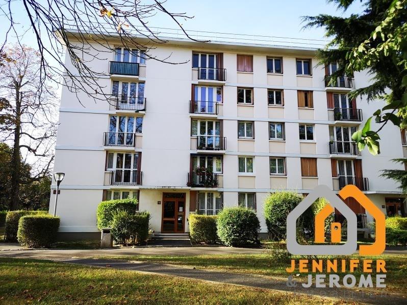 Vente appartement Eaubonne 149000€ - Photo 1