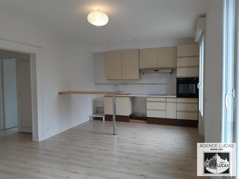 Location appartement Bourg la reine 795€ CC - Photo 1