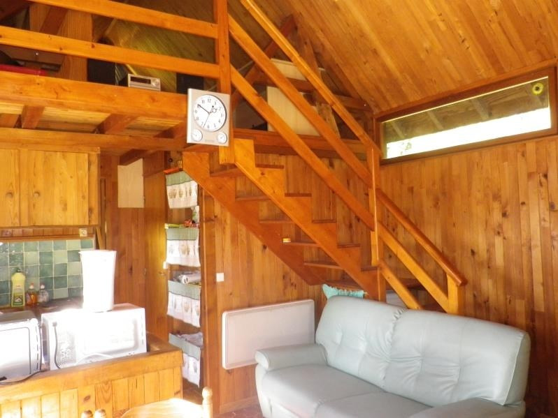 Vente maison / villa Saulieu 47000€ - Photo 3
