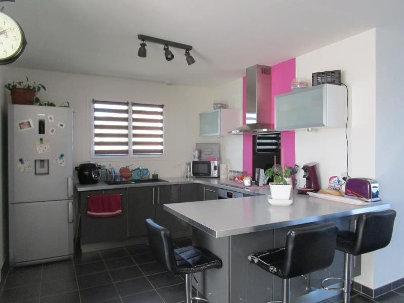 Vente maison / villa Menesplet 157500€ - Photo 2