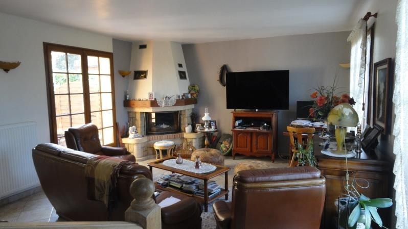 Vente maison / villa Nanterre 675000€ - Photo 5