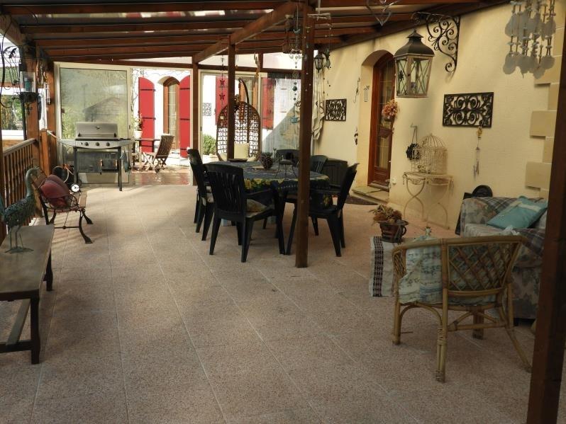 Sale house / villa Toucy 370000€ - Picture 4