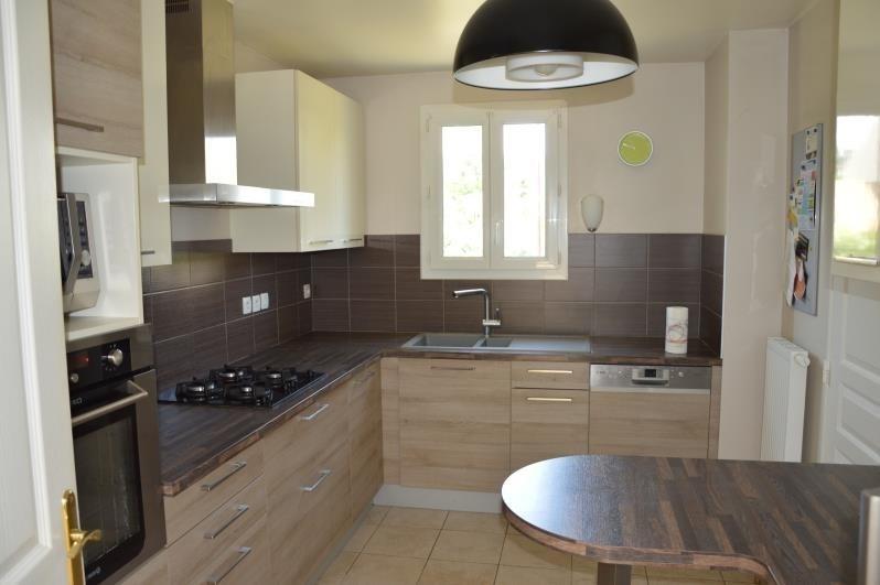 Sale house / villa Villennes sur seine 550000€ - Picture 4