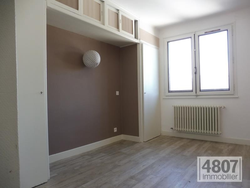 Location appartement Passy 640€ CC - Photo 4