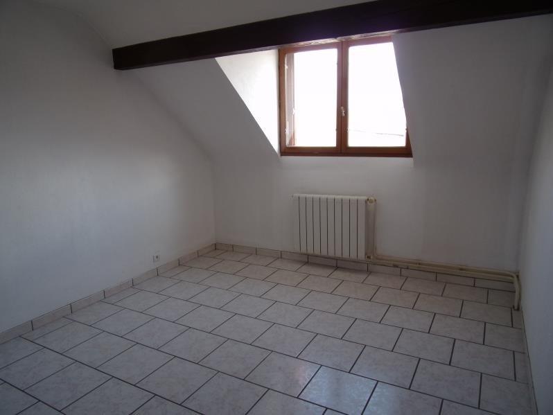 Vente appartement Bavans 106000€ - Photo 4