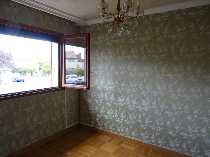 Sale house / villa Avermes 123000€ - Picture 3