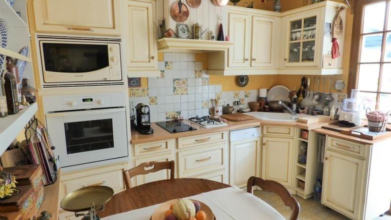 Vente maison / villa Villers sur mer 475000€ - Photo 4