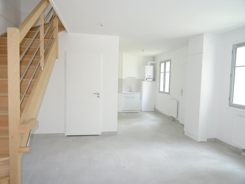 Location maison / villa Villiers le bel 955€ CC - Photo 1