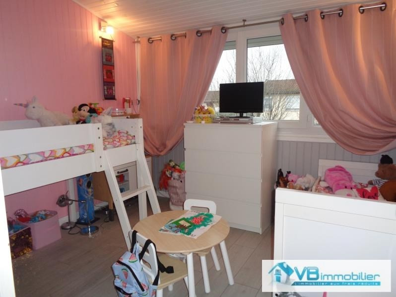 Sale house / villa La queue en brie 272800€ - Picture 4