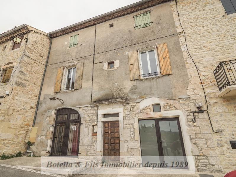 Venta  casa Barjac 117000€ - Fotografía 13