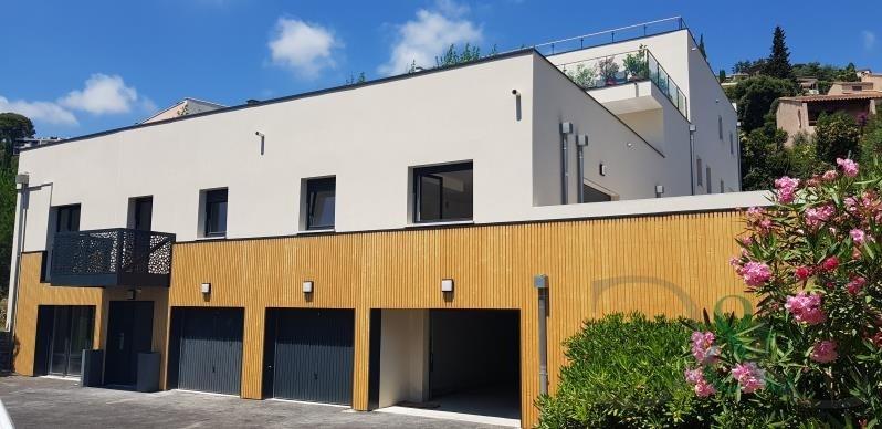 Vente appartement Le lavandou 475000€ - Photo 1