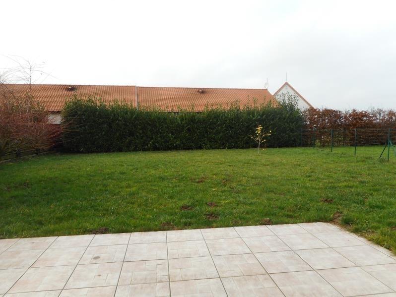 Sale house / villa Hinges 183000€ - Picture 6
