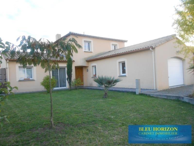 Vente maison / villa Port st pere 334000€ - Photo 1