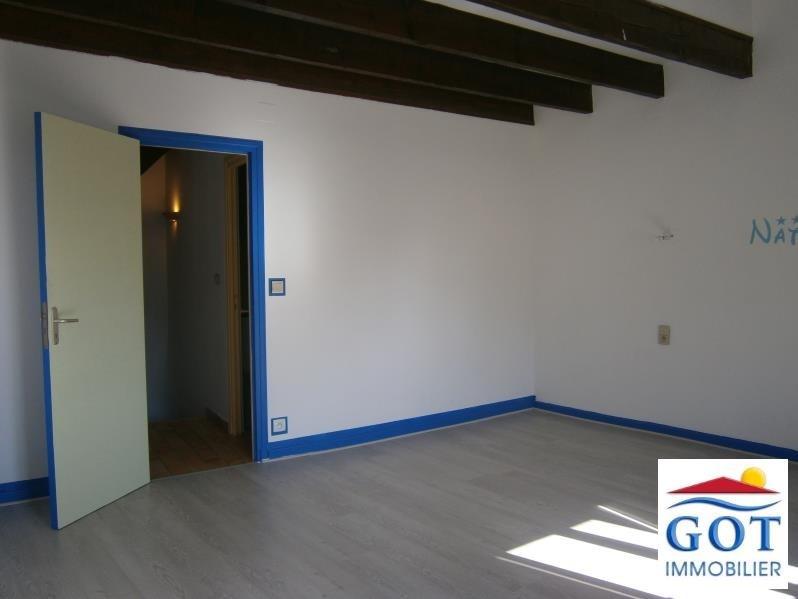 Locação apartamento St laurent de la salanque 550€ CC - Fotografia 3