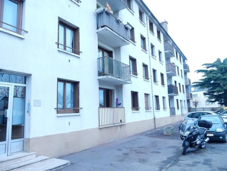 Sale apartment Garges les gonesse 129000€ - Picture 2