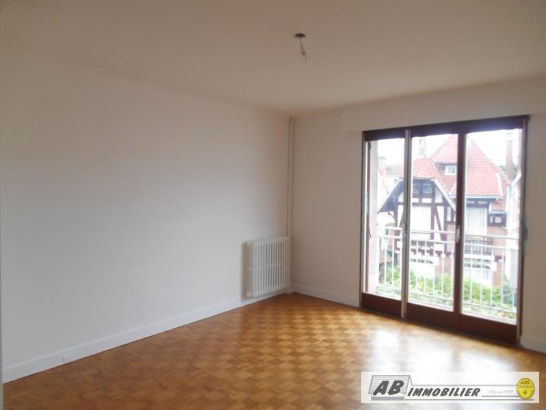 Location appartement Poissy 820€ CC - Photo 4