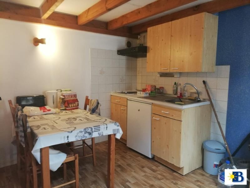 Location appartement Chatellerault 336€ CC - Photo 2