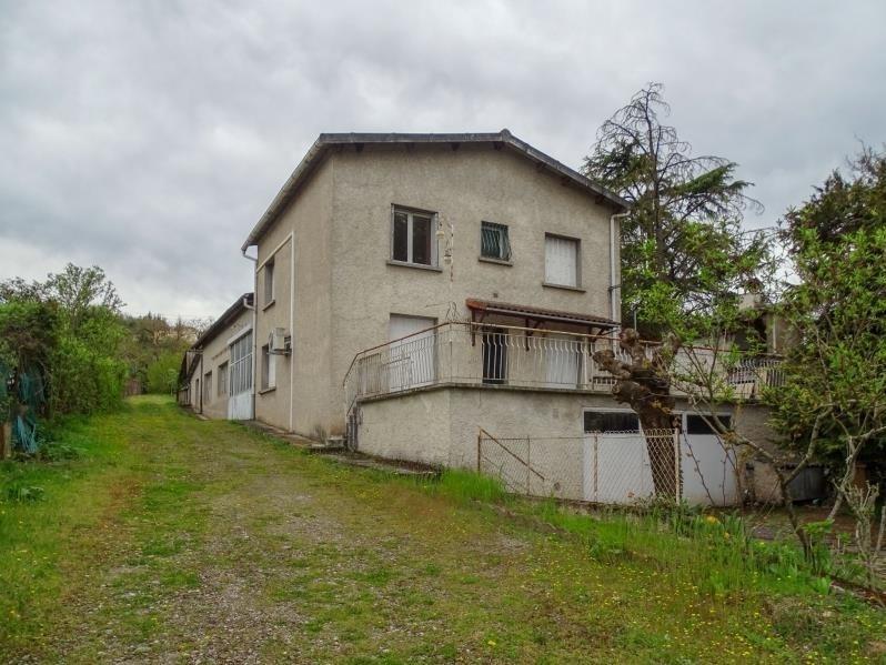 Venta  casa Albi 160000€ - Fotografía 10