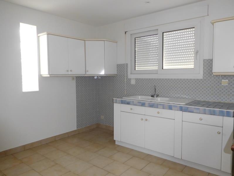 Location appartement St germain de la riviere 600€ CC - Photo 2