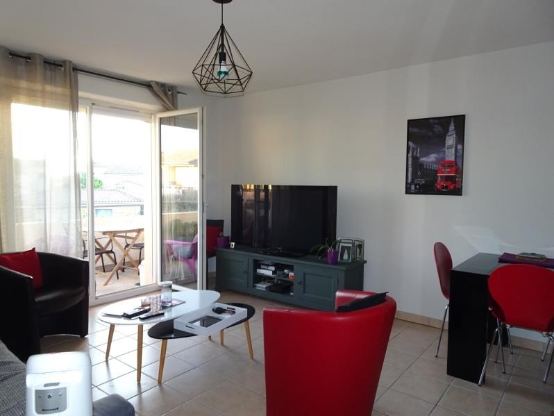 Vente appartement Mondonville 121 900€ - Photo 2