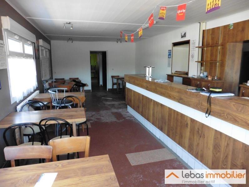 Vente maison / villa Totes 315000€ - Photo 3