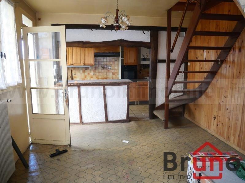 Revenda casa Noyelles sur mer 95500€ - Fotografia 2