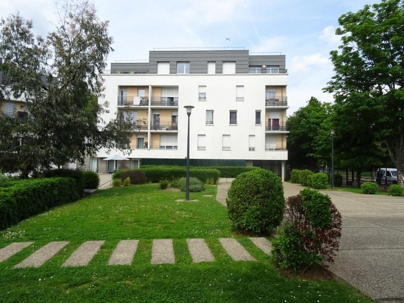 Vente appartement Garges les gonesse 118 000€ - Photo 4