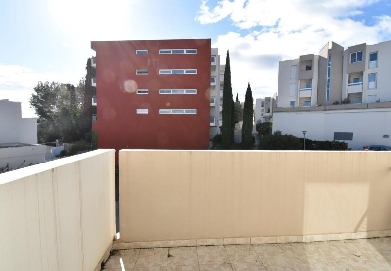 Sale apartment Montpellier 196 000€ - Picture 1