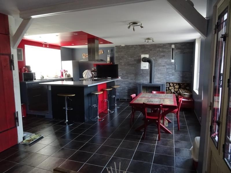 Vente maison / villa Ste maure 225000€ - Photo 3