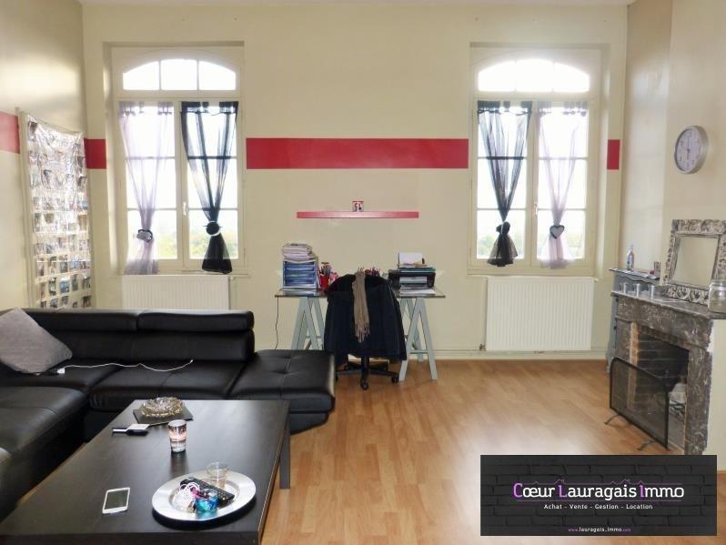 Location appartement Caraman 605€ CC - Photo 2