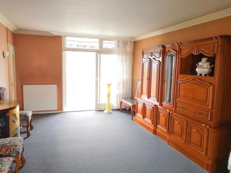 Vente appartement Bordeaux 239500€ - Photo 1