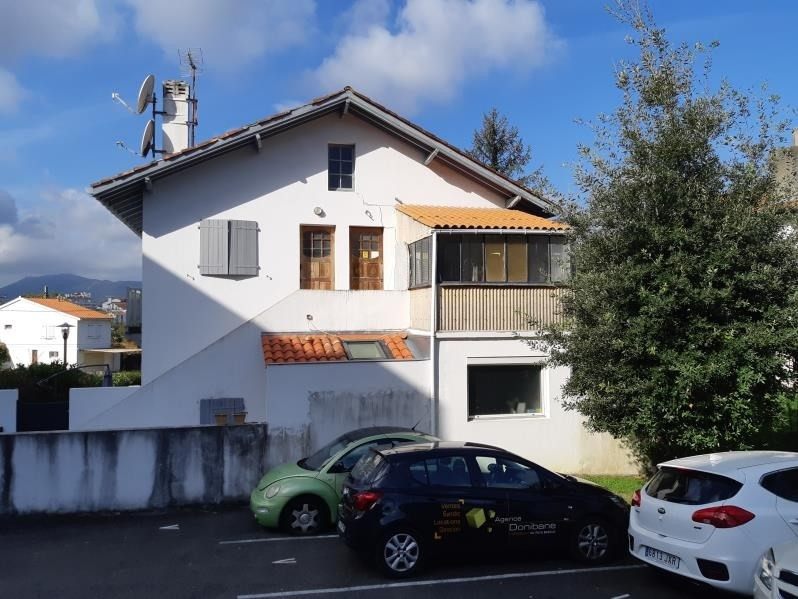 Vente appartement Hendaye 188 000€ - Photo 1