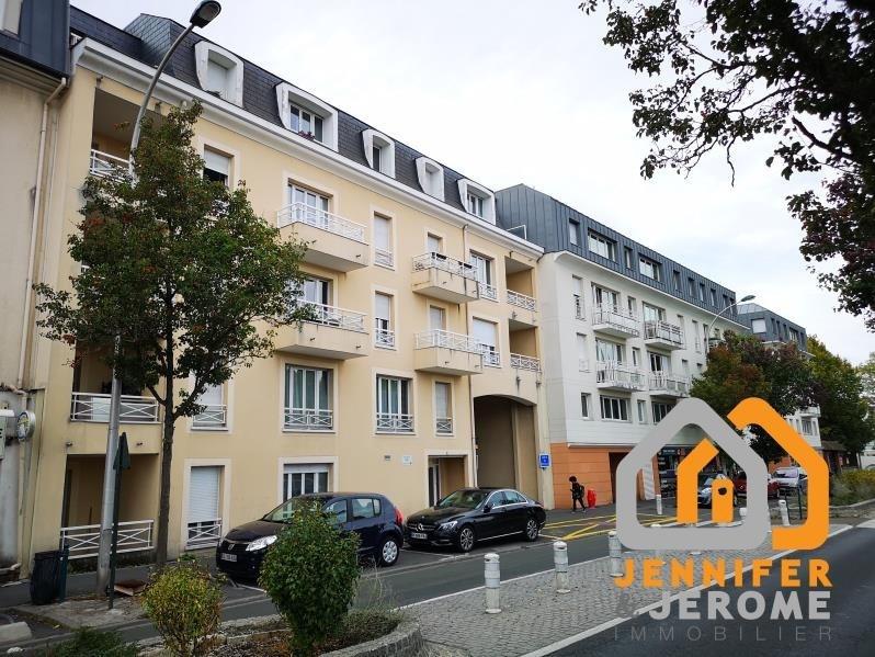 Vente appartement Pontoise 181000€ - Photo 1