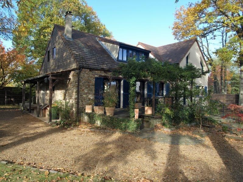 Vente de prestige maison / villa Montfort l amaury 776892€ - Photo 5