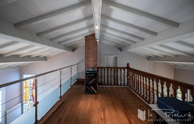 Venta  casa Lescure d'albigeois 325000€ - Fotografía 8